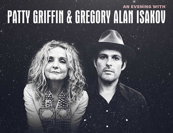 More Info for An Evening with Gregory Alan Isakov and Patty Griffin