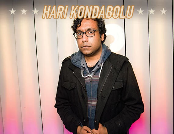 More Info for Hari Kondabolu