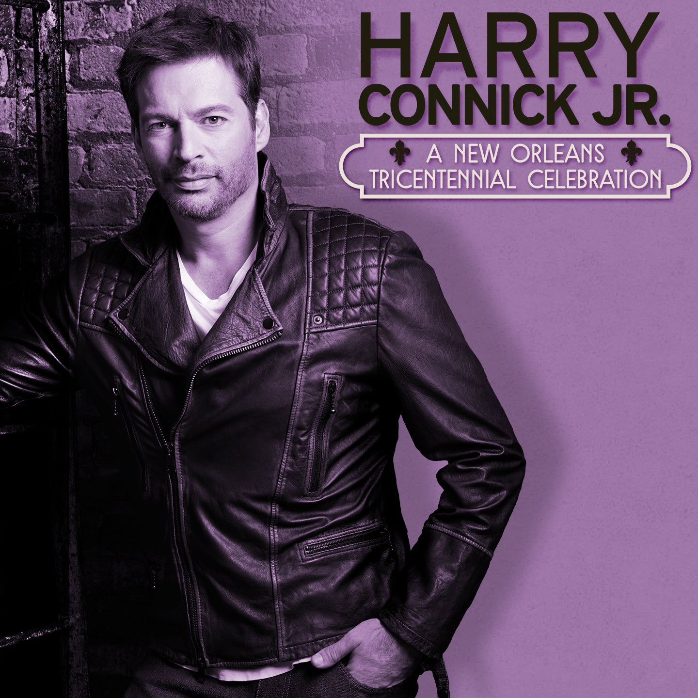 Harry Connick Jr. – A New Orleans Tricentennial Celebration