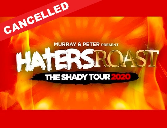 More Info for Haters Roast: The Shady Tour