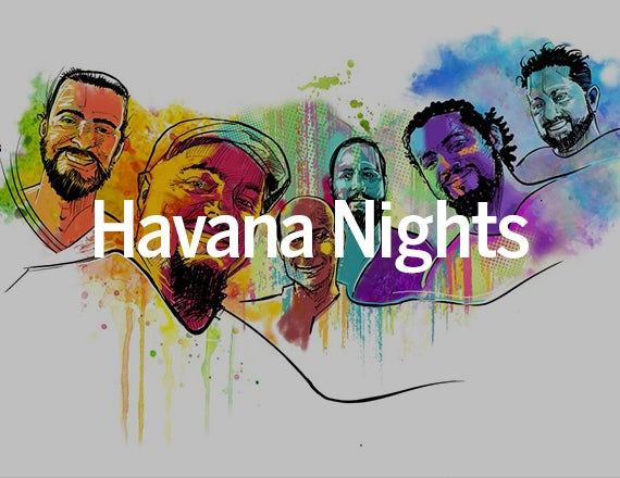 More Info for Havana Nights