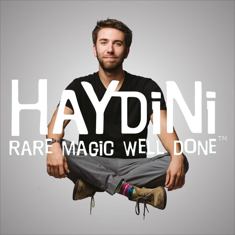 Haydini | Magician