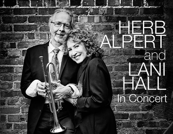 More Info for Herb Alpert and Lani Hall