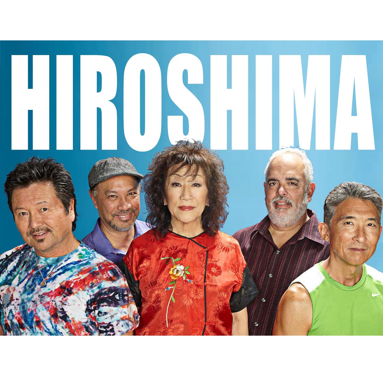 Hiroshima 40th Anniversary Tour