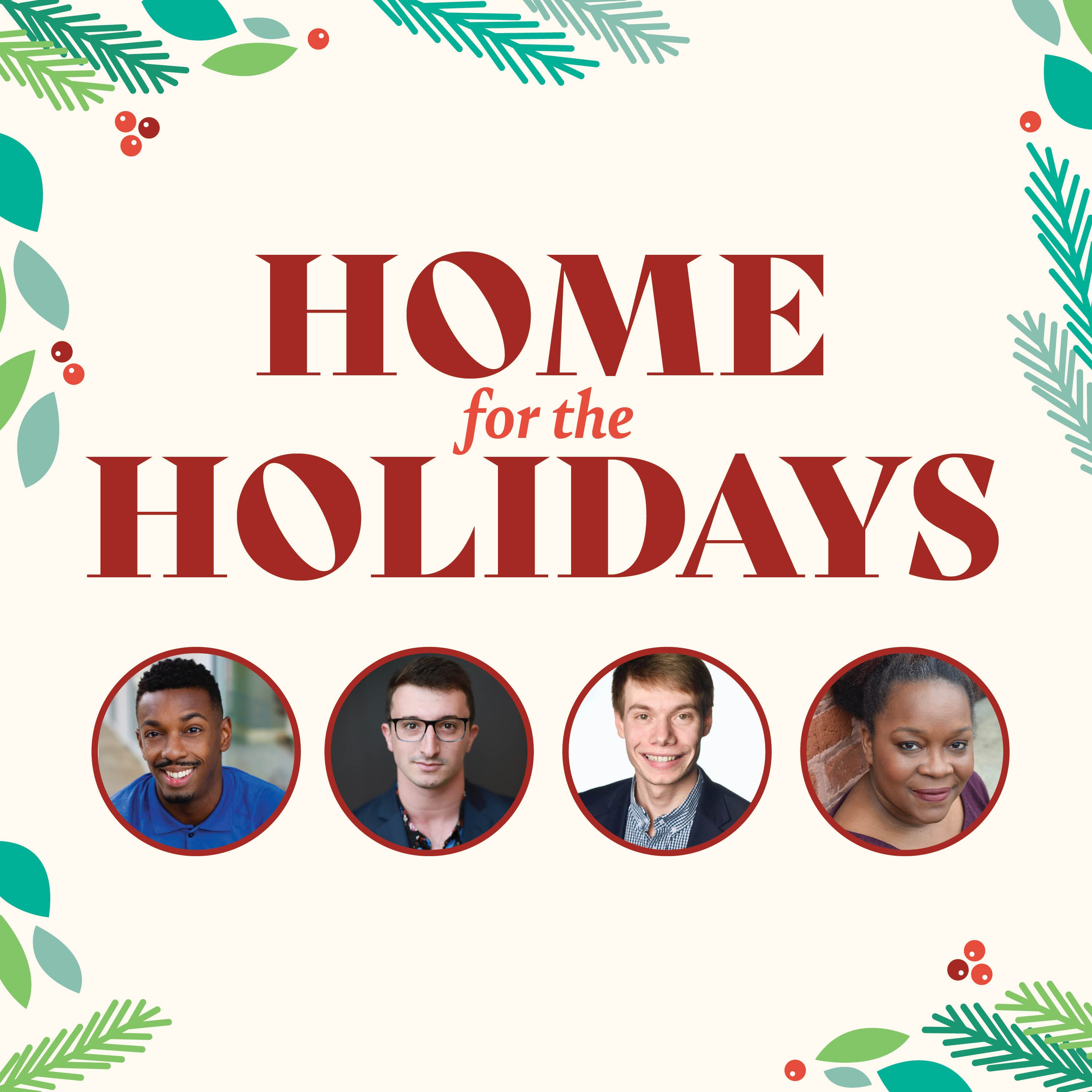 Home for the Holidays Panel