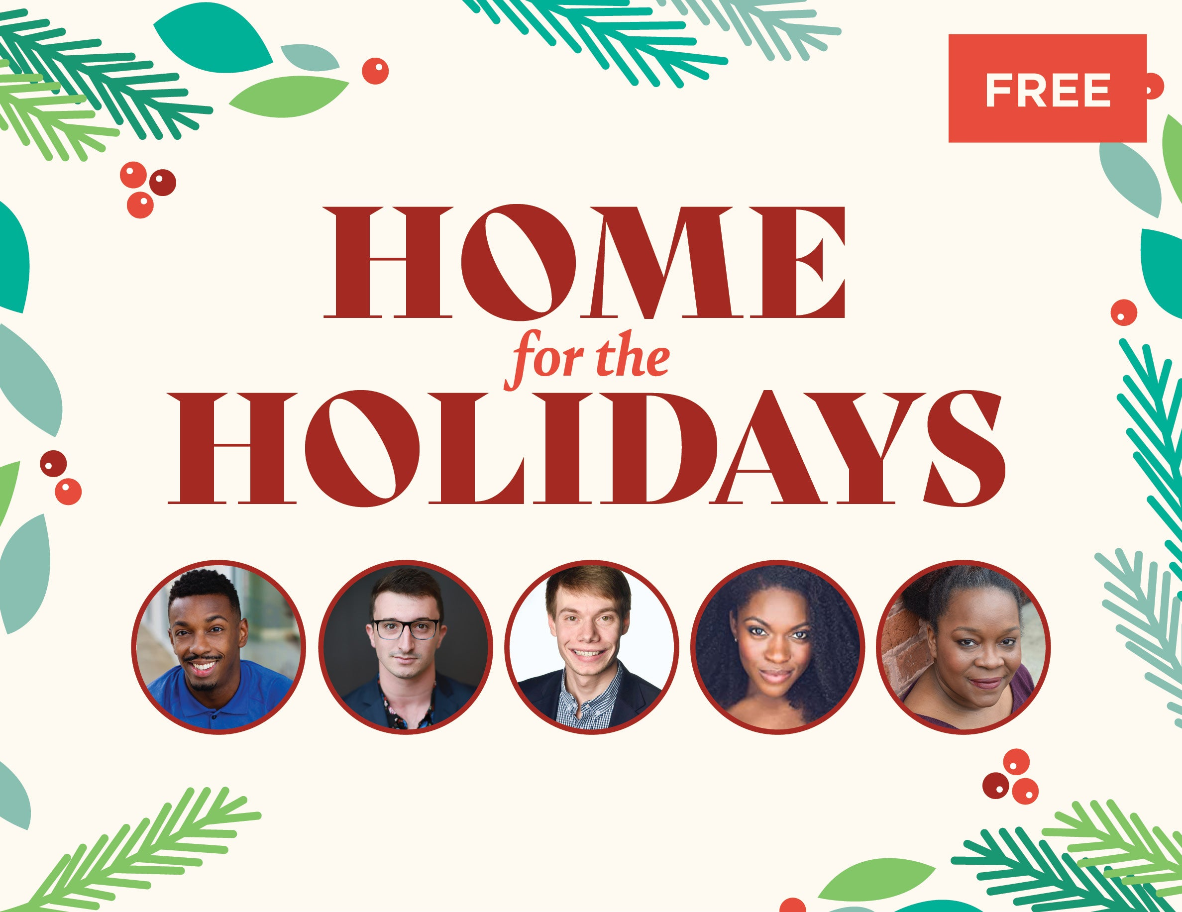 More Info for Home for the Holidays Panel