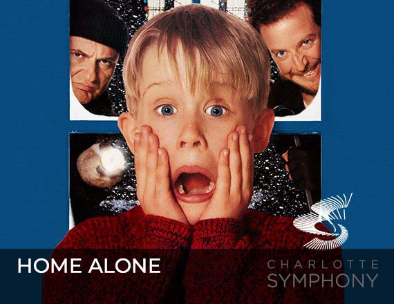More Info for Home Alone