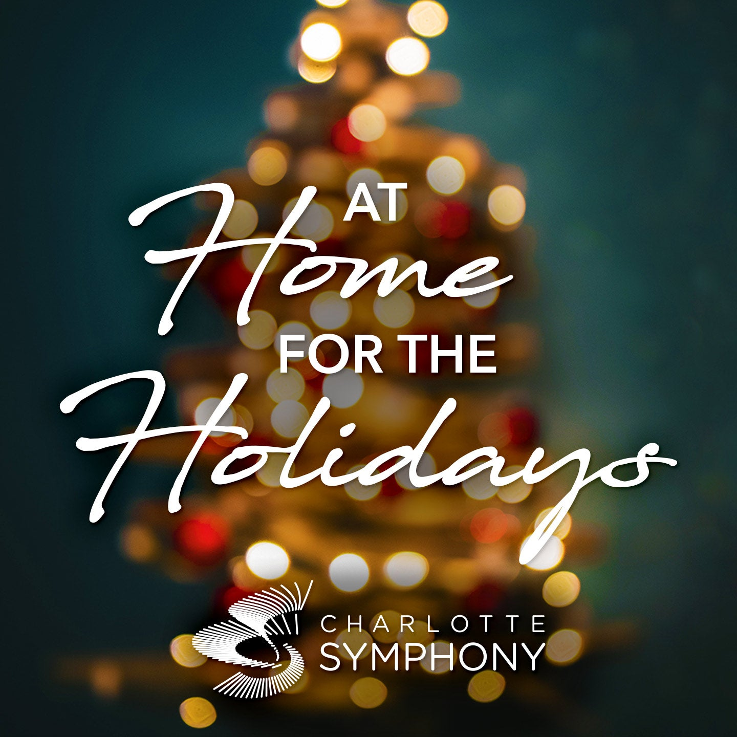 Charlotte Symphony: At Home for the Holidays