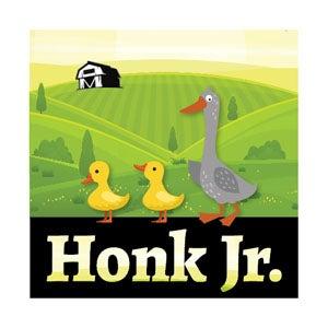 Honk Jr. The Musical
