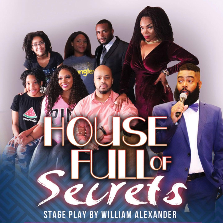 House Full of Secrets