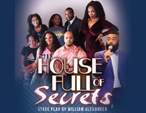 More Info for House Full of Secrets