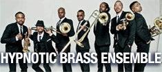 More Info for Hypnotic Brass Ensemble