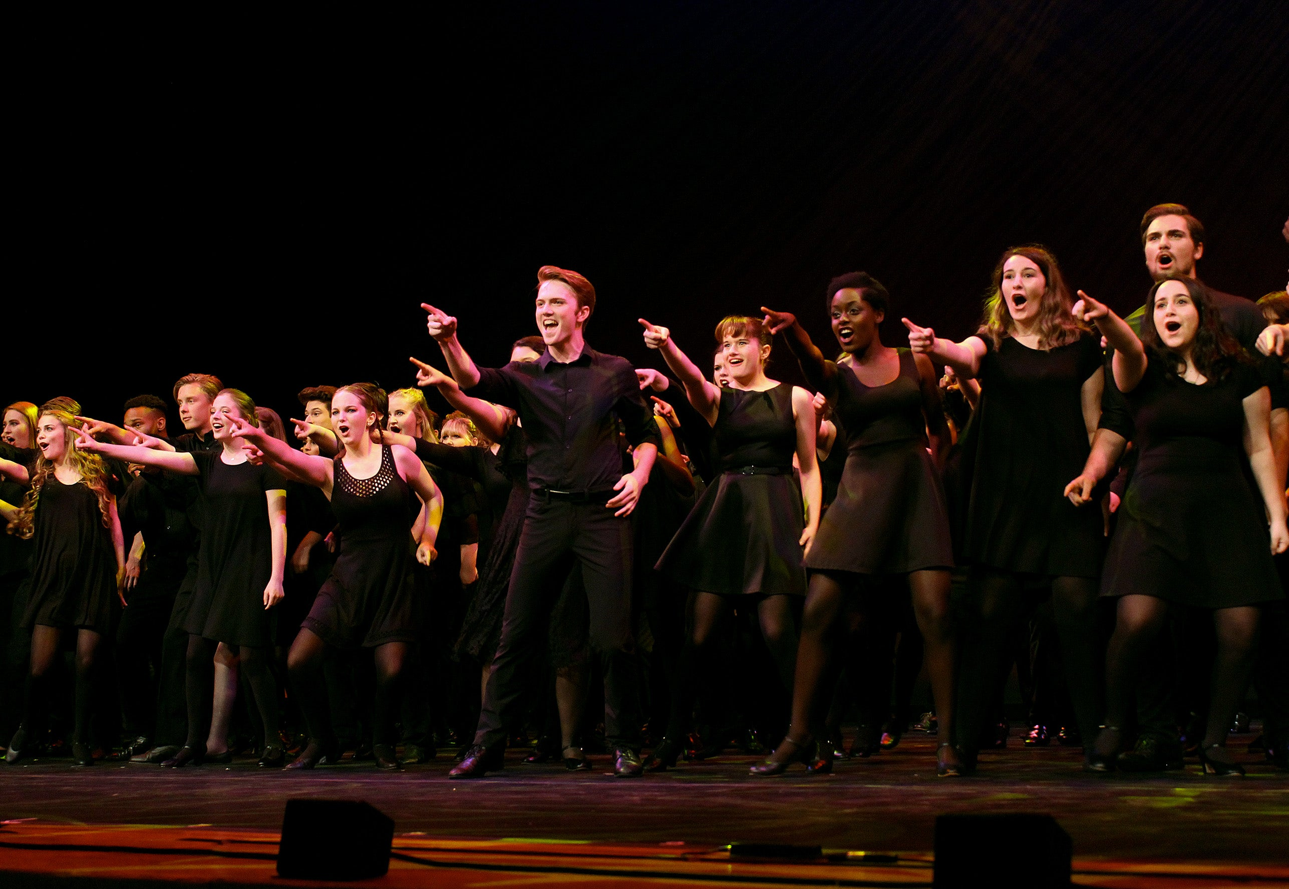 More Info for BLUMENTHAL PERFORMING ARTS ANNOUNCES THE 7th ANNUAL BLUMEY AWARDS WINNERS, PRESENTED BY WELLS FARGO