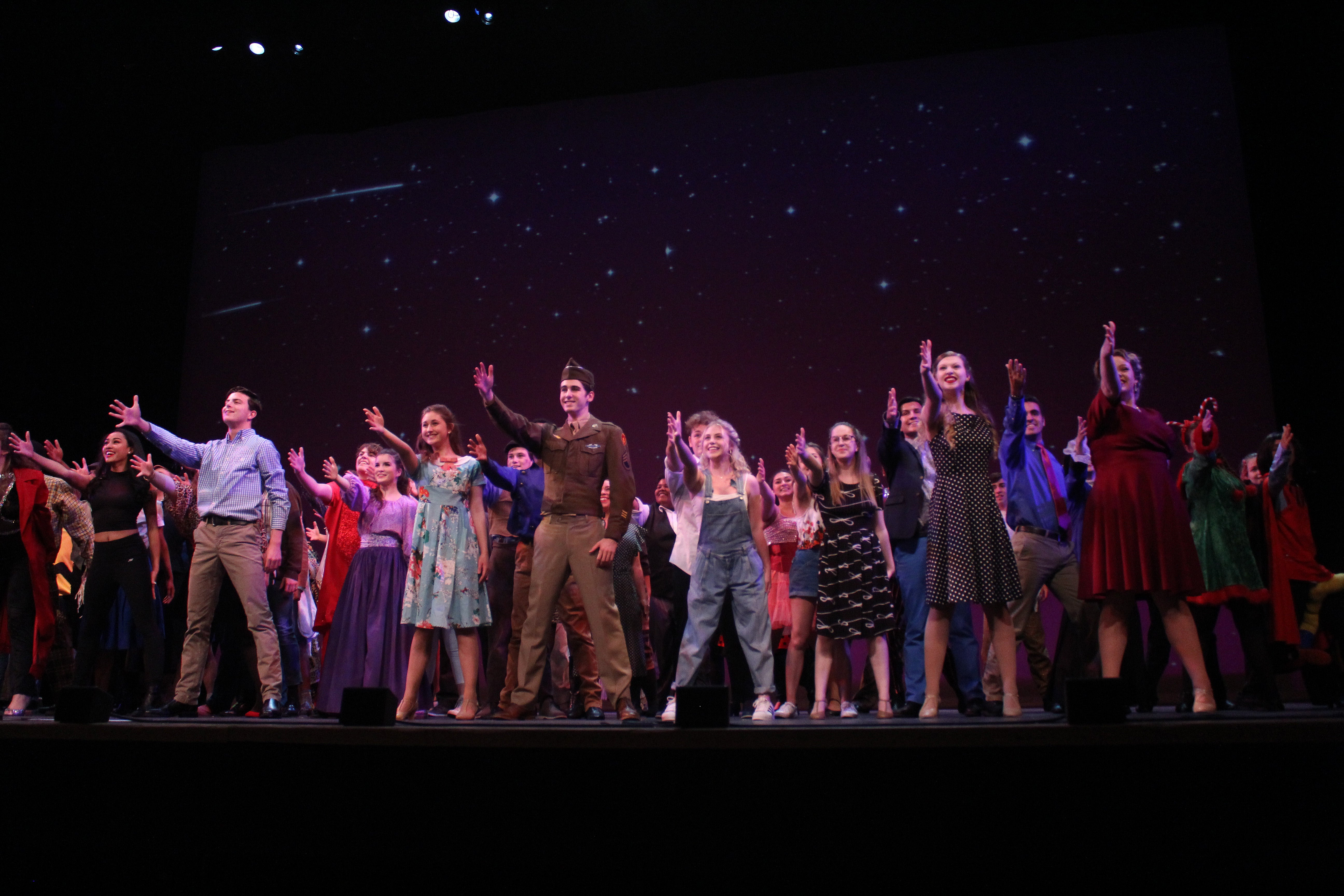 More Info for Blumenthal Performing Arts Announces The 8th Annual Blumey Awards Winners
