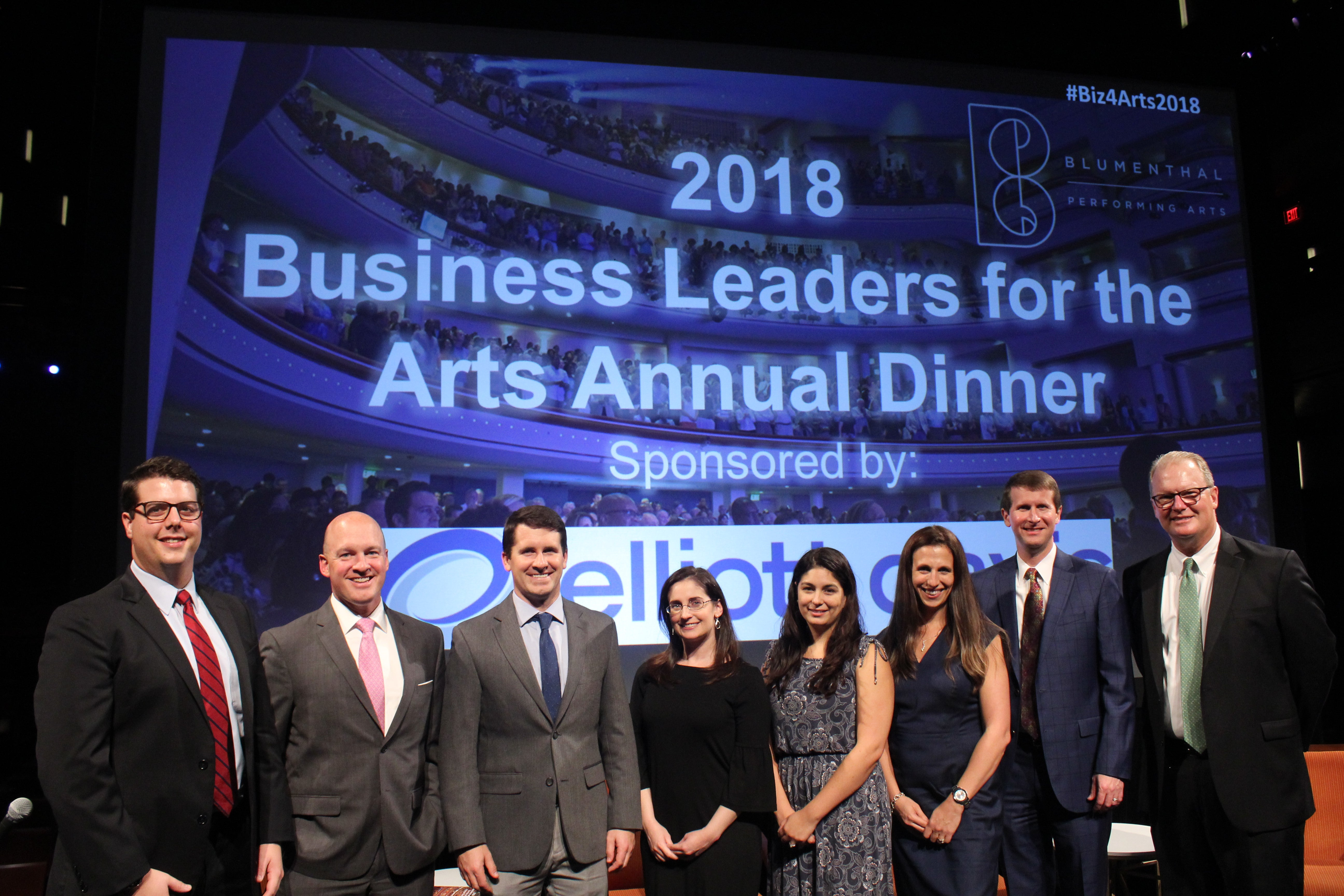 More Info for Barings Receives Blumenthal's Third Annual  Business Leaders For The Arts Award
