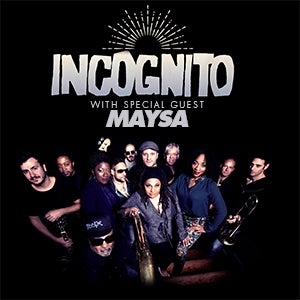 An Evening with Incognito