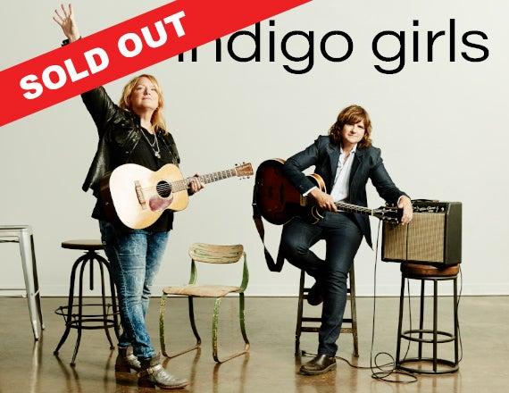 More Info for Indigo Girls