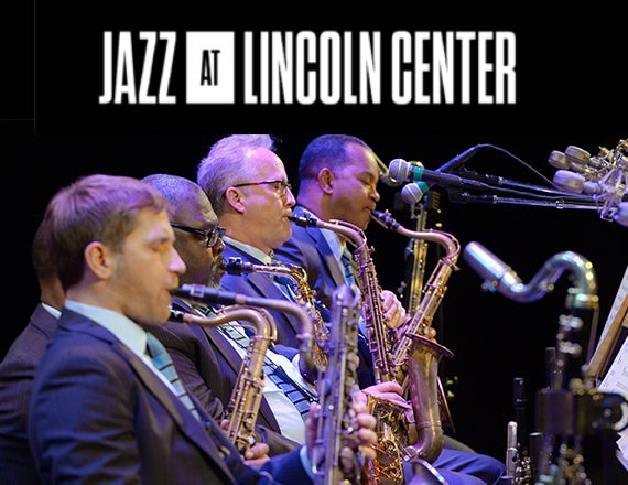 More Info for Jazz at Lincoln Center Orchestra with Wynton Marsalis