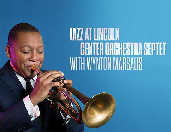 More Info for Jazz at Lincoln Center Orchestra Septet