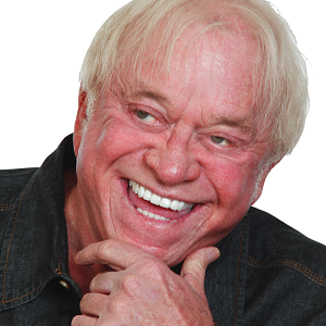 James Gregory: The Funniest Man in America