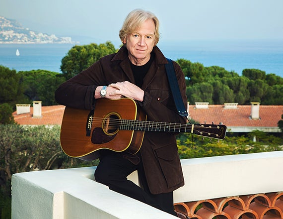 More Info for Justin Hayward - All The Way In Concert with Special Guest Michael Dawes