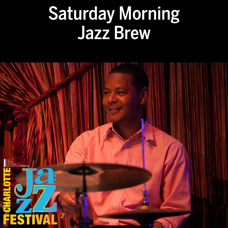Saturday Morning Jazz Brew