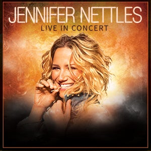 More Info for Did you miss Jennifer Nettles' stunning National Anthem performance?