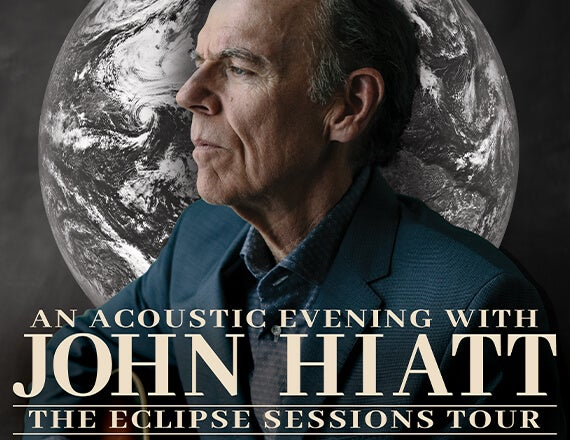 More Info for An Acoustic Evening with John Hiatt
