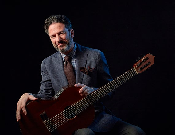 More Info for John Pizzarelli