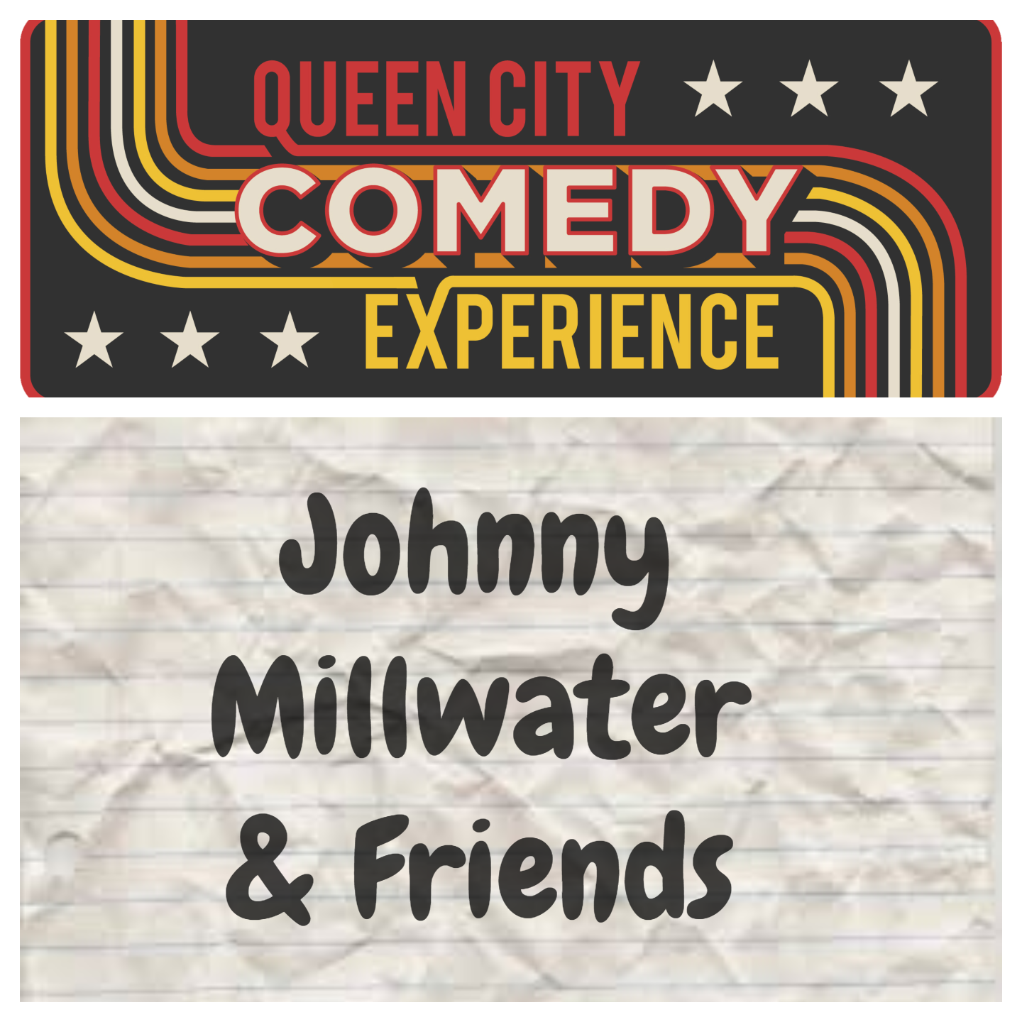 Johnny Millwater & Friends