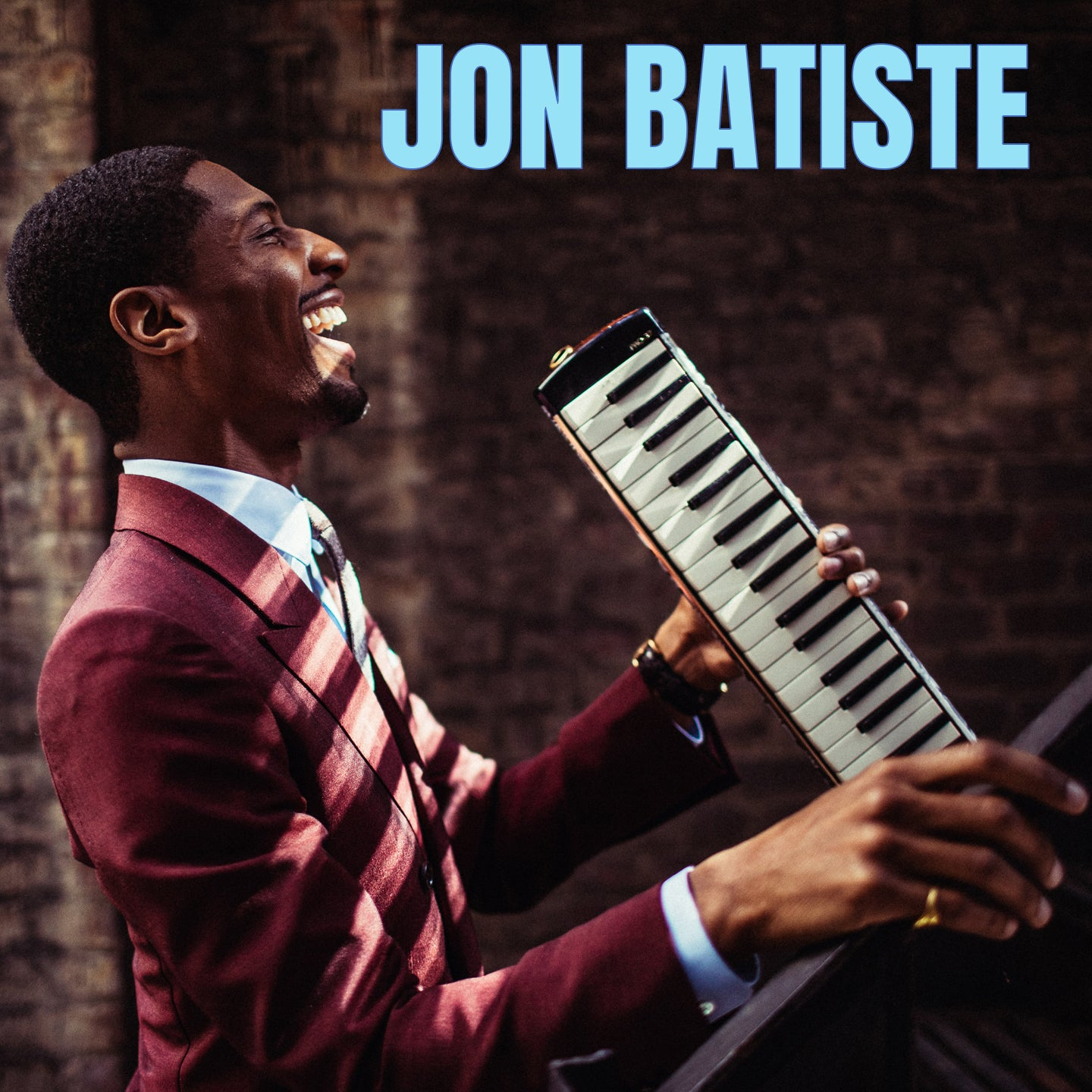 Jon Batiste: Solo in the Round
