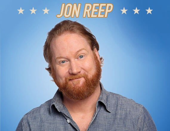 More Info for Jon Reep