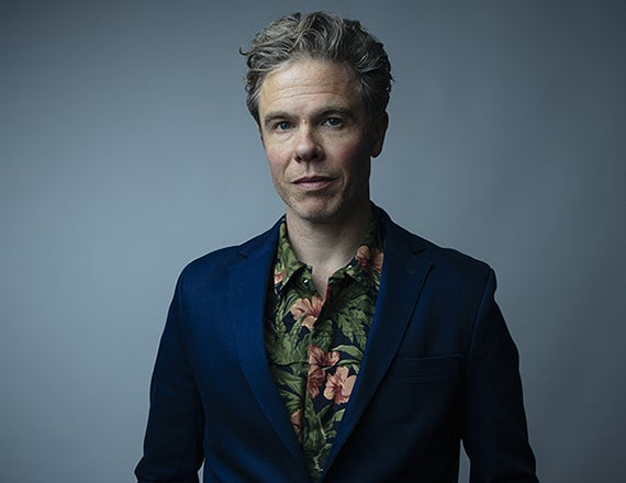 More Info for An Evening with Josh Ritter