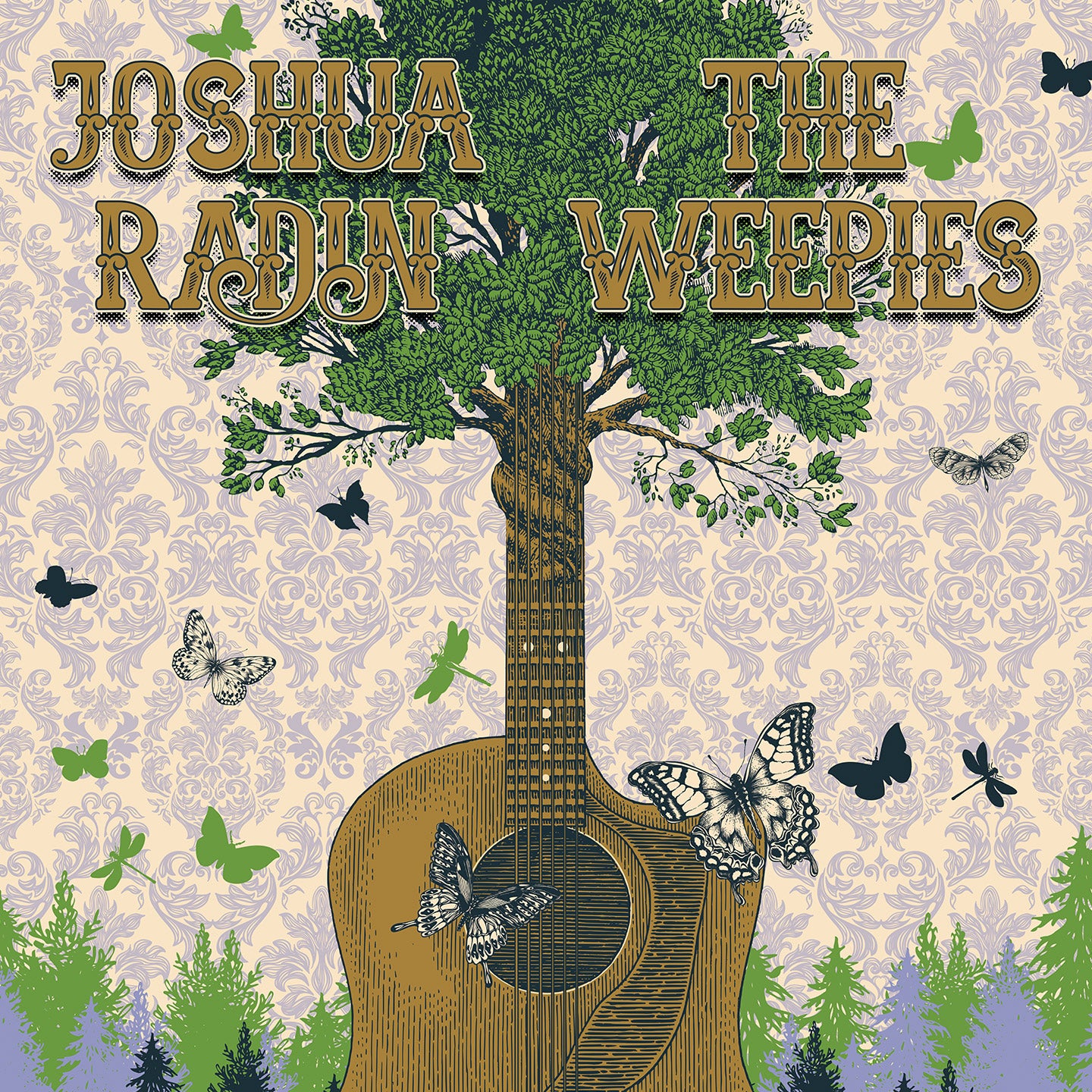 The Sirius XM Coffeehouse Tour featuring Joshua Radin & The Weepies