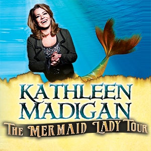 More Info for Funny woman Kathleen Madigan