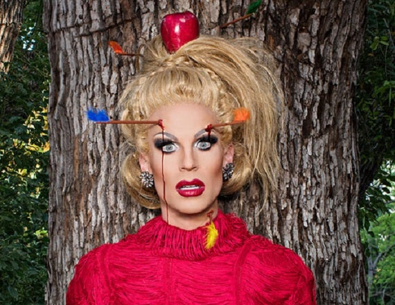 More Info for Katya: Help Me I'm Dying Comedy Tour