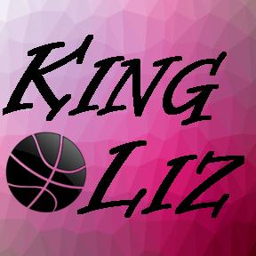 King Liz by Fernanda Coppel