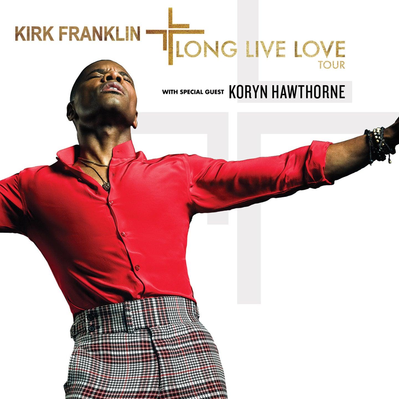 Kirk Franklin: The Long Live Love Tour