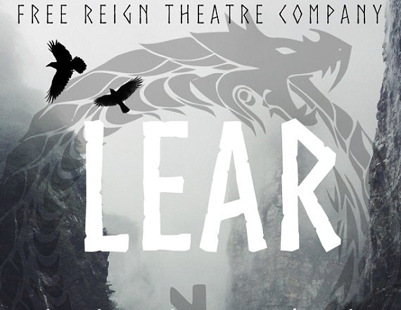 More Info for LEAR by William Shakespeare
