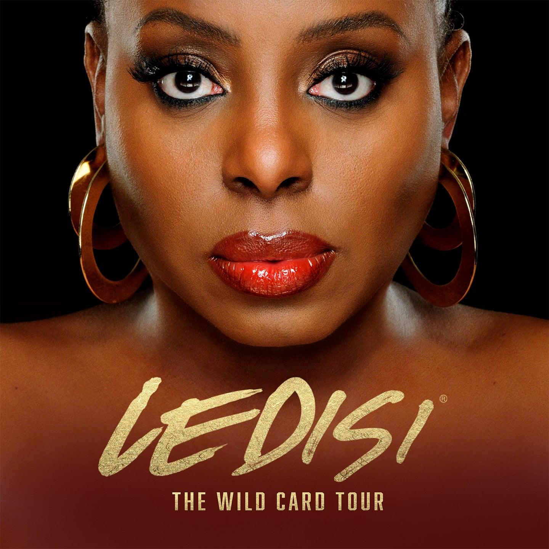 Ledisi: The Wild Card Tour