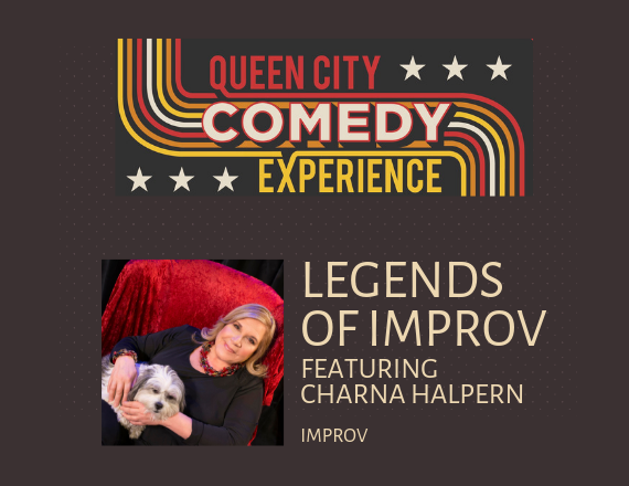 More Info for Legends of Improv