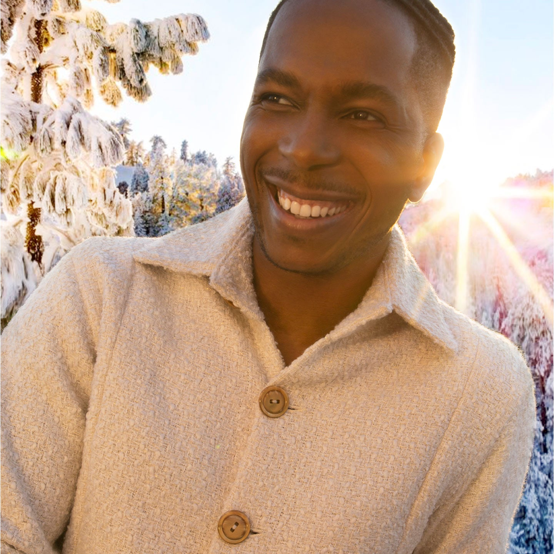 Leslie Odom Jr. – The Christmas Tour