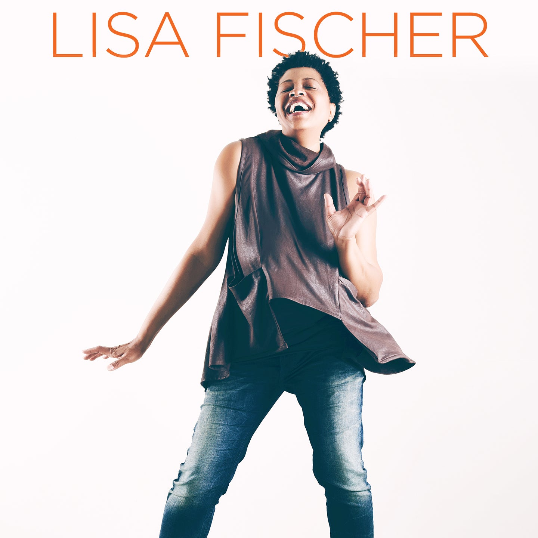 Lisa Fischer