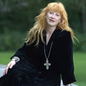 More Info for Let Loreena McKennitt's Voice Transport You to a Mystic World of Music