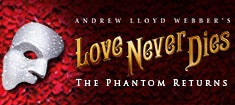 More Info for Love Never Dies