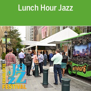 Lunch Hour Jazz