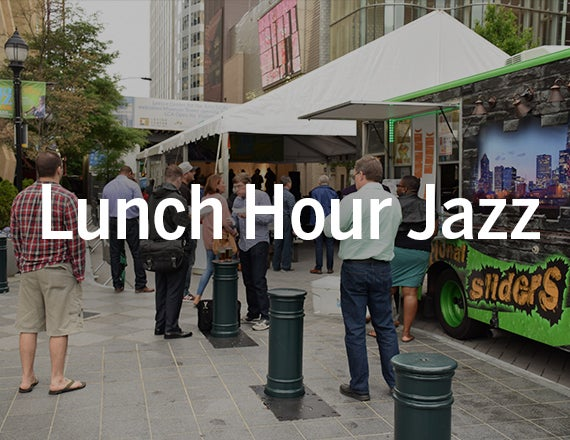 More Info for Lunch Hour Jazz