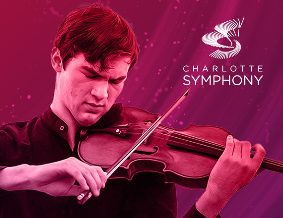 More Info for Charlotte Symphony: Beethoven Romances
