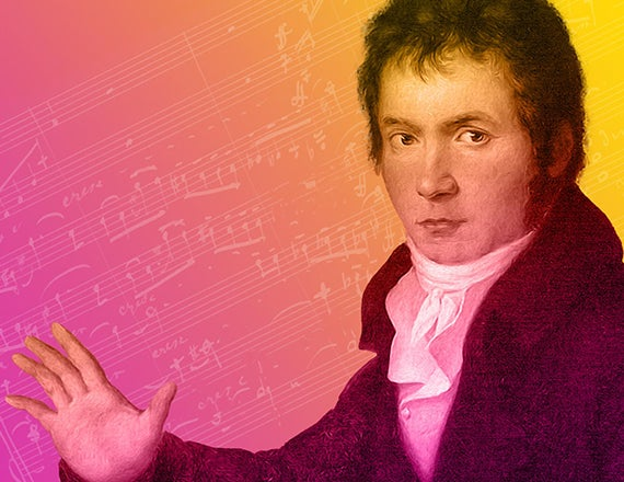 More Info for Charlotte Symphony: Beethoven Symphony No. 1