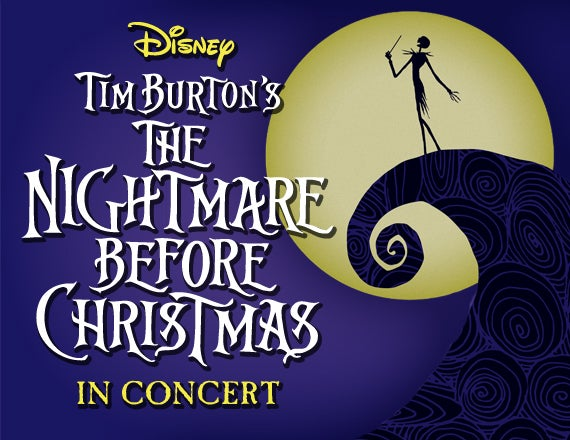 More Info for Charlotte Symphony: Nightmare Before Christmas